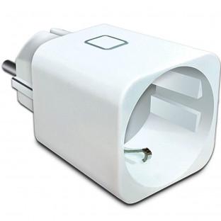 Priză inteligentă cu monitorizare consum de energie SPE600 SALUS