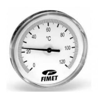 Termometru axial TB63-100 teaca 10 cm
