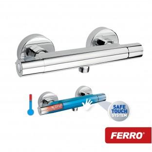 Baterie Ferro TRINITY TRM7 (dus termostatic)