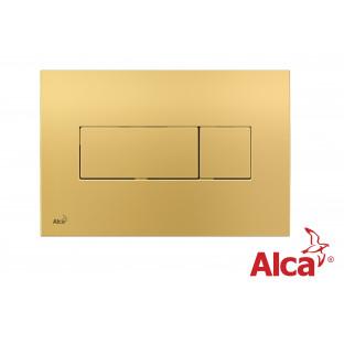 Clapetă de acţionare pentru rezervor încastrat, auriu M375