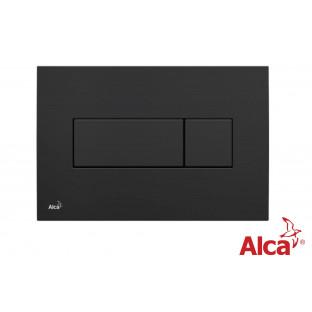 Clapetă de acţionare pentru rezervor încastrat, negru M378