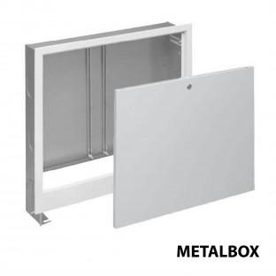 Cutie Distribuitor 360x580x110 Int MetalBox