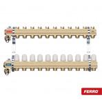 Set Distribuitor tip RZ Ferro 1 x 11 cai (RZ11S)