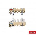 Set Distribuitor tip RZ Ferro 1 x 4 cai (RZ04S)