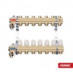 Set Distribuitor tip RZ Ferro 1 x 7 cai (RZ07S)