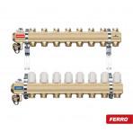 Set Distribuitor tip RZ Ferro 1 x 8 cai (RZ08S)