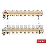 Set Distribuitor tip RZ Ferro 1 x 9 cai (RZ09S)