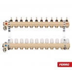 Set Distribuitor tip RZP0 Ferro 1 x 12 cai (RZP12S)