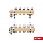 Set Distribuitor tip RZP0 Ferro 1 x 5 cai (RZP05S)