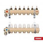 Set Distribuitor tip RZP0 Ferro 1 x 7 cai (RZP07S)