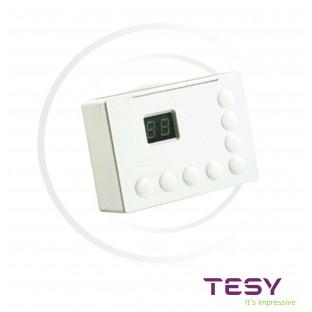 Controler solar TESY RS02