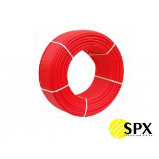 Teava SPX 5 Layer PE-RT d.16 (pret / 1m)
