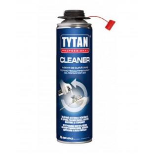 Agent de curățare 500ml TYTAN