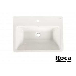 Lavoar ROCA CASERTA 55x45cm