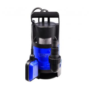 Pompa submersibila Hmax=5m,  plastic apa reziduala