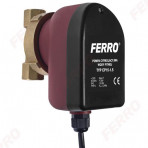 Pompa circulație pentru apă potabilă FERRO CP 15-1,5