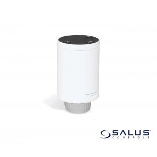 Cap termostatic RF compact, cu baterii, filet M30x1.5 TRV10RFM Salus