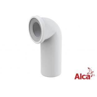 Cot WC - conector 90' Alcaplast