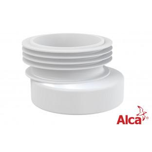 Cot WC excentric Alcaplast