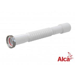 Țeavă flexibilă 6/4' 40/50 cu piuliță metalică Alcaplast