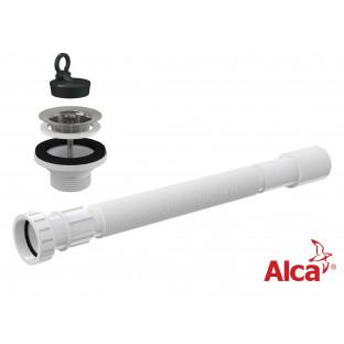 Țeavă scurgere 5/4' /40/32 + ventil Alcaplast