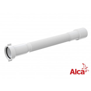 Țeavă scurgere 6/4' 40/50 piuliță plastic Alcaplast