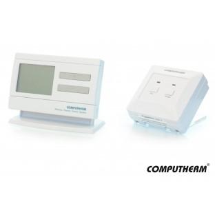 Termostat Computherm Q7RF, programabil, fara fir
