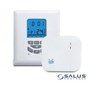 Termostat RF Wireless programabil T105RF SALUS