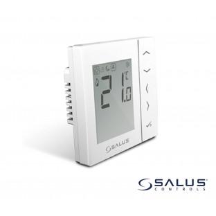 Termostat programabil alb, montaj în doză VS30W SALUS
