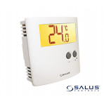 Termostat SALUS ERT-30 230V, incalzire prin pardoseala