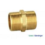 Niplu bronz 1''