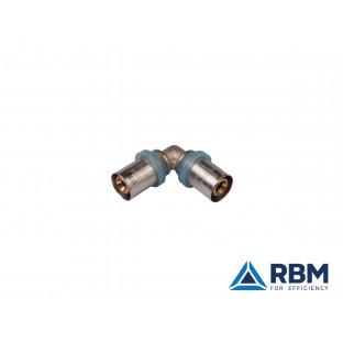 Rbm press. / Cot 16
