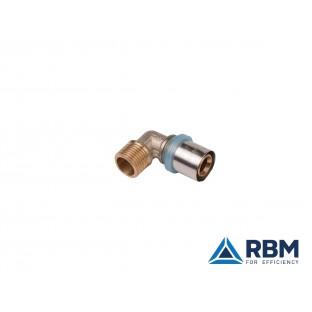 Rbm press. / Cot 16x1/2 M