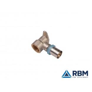 Rbm press. / Cot cu suport 16x1/2 F