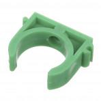 Colier PPR verde 25
