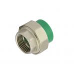 Olandez PPR verde p/m F 32x1