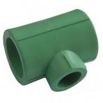 Teu PPR verde redus 20x25x20