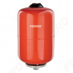 Vas de expansiune FERRO R50 (apă caldă)