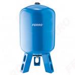 Vas de expansiune FERRO AV100 (apă rece)