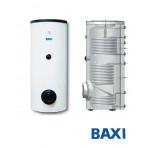 Boiler Baxi UBVT 200 DC (2S)