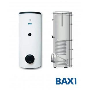 Boiler Baxi UBVT 200 SC (1S)