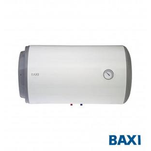 Boiler electric BAXI 80 L / 0 580 (orizontal)