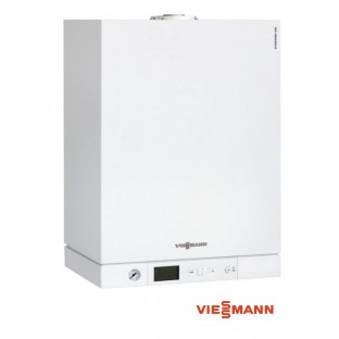 Centrala Viessmann Vitodens 100-W - 35 kW combi