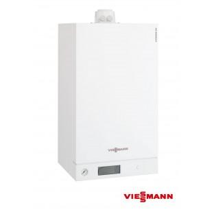 Centrala Viessmann Vitodens 100-W - 35 kW, incalzire