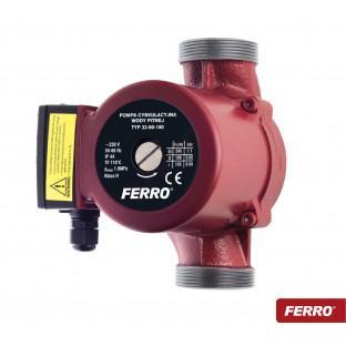 Pompa FERRO circulatie 32x80x180