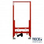 Cadru bideu TECE_STANDARD, H1120mm, reglabilă
