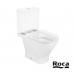 Vas WC GAP cu evacuare laterală (lung.650mm)