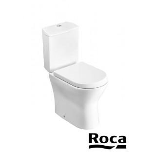 Vas WC NEXO duobloc cu evacuare laterala