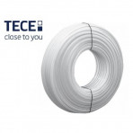 Țeavă TECEfloor SLQ PE-Xc 17x2 mm pentru încălzire în pardoseală