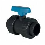 Robinet PVC d.25 PN16